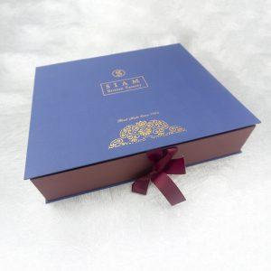 กล่องจั่งปัง กล่องกระดาษแข็ง
