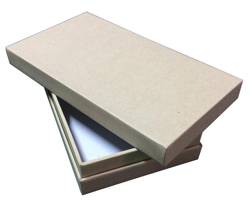 กล่องกระดาษแข็ง (กล่องจั่วปัง)