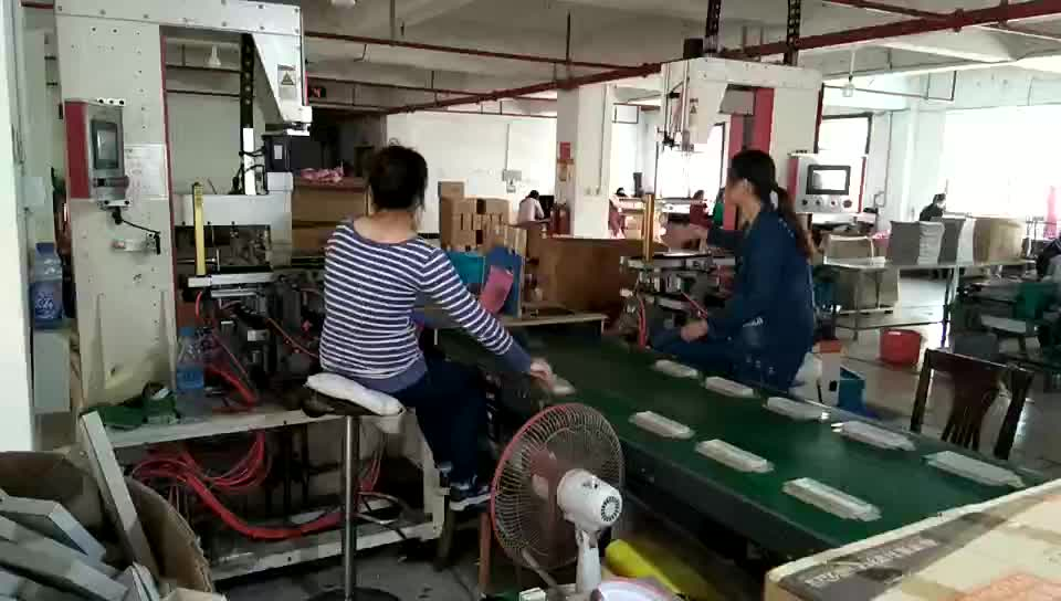 rigid box production line